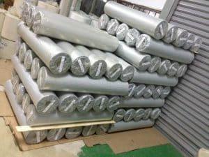 แผ่นพลาสติกปูพื้น แผ่นพลาสติกปูพื้นก่อนเทคอนกรีต ม้วนพลาสติกปูพื้น ม้วนพลาสติกปูพื้นก่อนเทคอนกรีต