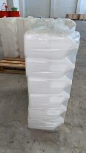โรงงานผลิตถุงพลาสติก แพ็คแกลลอนขนาดพอดี